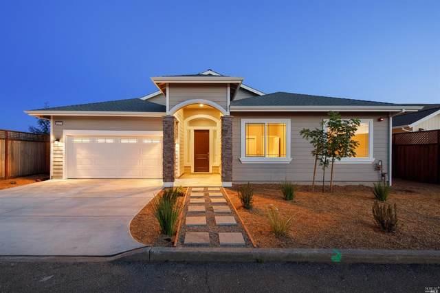 3876 Crestview Drive, Santa Rosa, CA 95403 (#22011144) :: Intero Real Estate Services