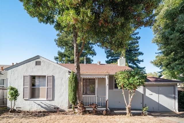 742 Laurel Street, Vallejo, CA 94591 (#22011155) :: Hiraeth Homes