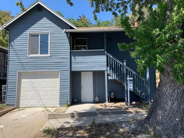 836 Mariposa Avenue, Rodeo, CA 94572 (#22011172) :: W Real Estate | Luxury Team