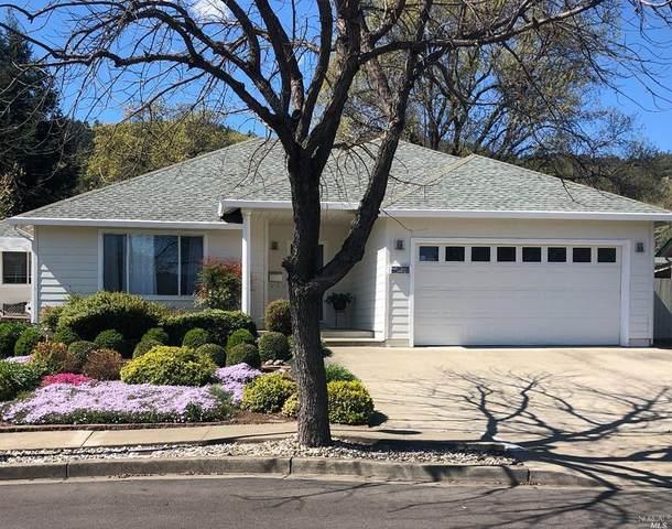 564 Nokomis Drive, Ukiah, CA 95482 (#22011175) :: Rapisarda Real Estate