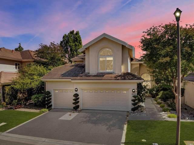 3263 Quail Hollow Drive, Fairfield, CA 94534 (#22011185) :: W Real Estate   Luxury Team