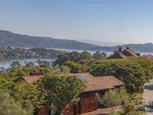 280 Headlands Court, Sausalito, CA 94965 (#22011188) :: Lisa Perotti | Corcoran Global Living