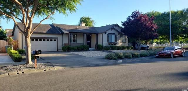 2028 Blacksmith Way, Santa Rosa, CA 95407 (#22011203) :: W Real Estate | Luxury Team