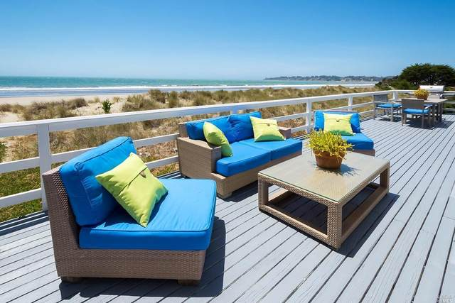 7 Jose Patio, Stinson Beach, CA 94970 (#22011214) :: Rapisarda Real Estate