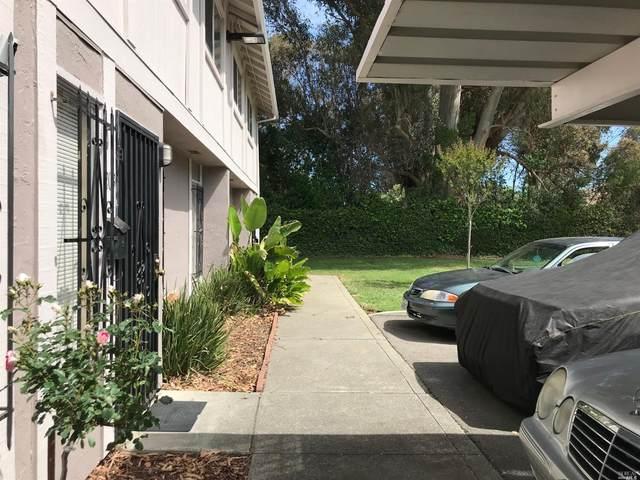 203 Del Luz Court, Fairfield, CA 94533 (#22011215) :: RE/MAX GOLD