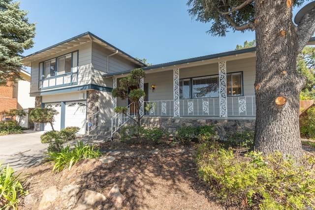 177 Skyway Drive, Vallejo, CA 94591 (#22011228) :: Hiraeth Homes