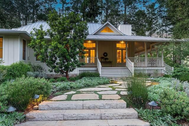 3283 State Highway 128 Highway, Calistoga, CA 94515 (#22011232) :: W Real Estate   Luxury Team