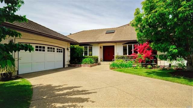 2485 Oakmont Court, Fairfield, CA 94534 (#22011256) :: Rapisarda Real Estate