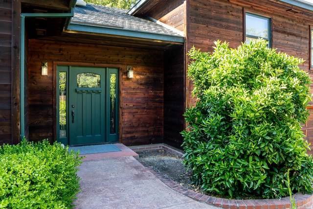 Ukiah, CA 95482 :: Rapisarda Real Estate