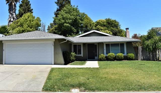 576 Maywood Way, Fairfield, CA 94533 (#22011263) :: W Real Estate   Luxury Team