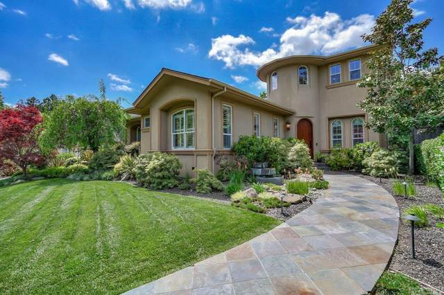 2716 Mckeon Way, Santa Rosa, CA 95404 (#22011271) :: RE/MAX GOLD
