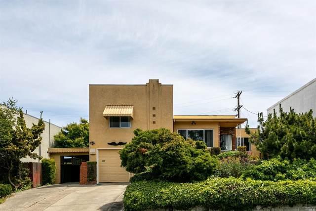 106 Plov Way, Vallejo, CA 94590 (#22011274) :: Rapisarda Real Estate