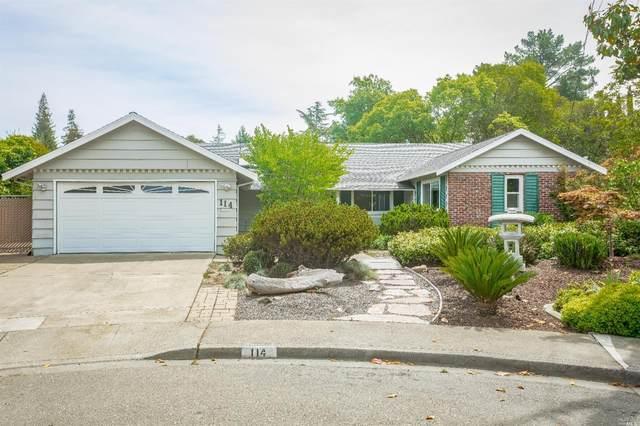 114 Kelobra Court, Walnut Creek, CA 94598 (#22011275) :: W Real Estate | Luxury Team
