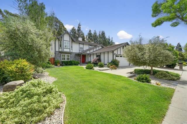 430 Oakwood Circle, Fairfield, CA 94534 (#22011278) :: Intero Real Estate Services