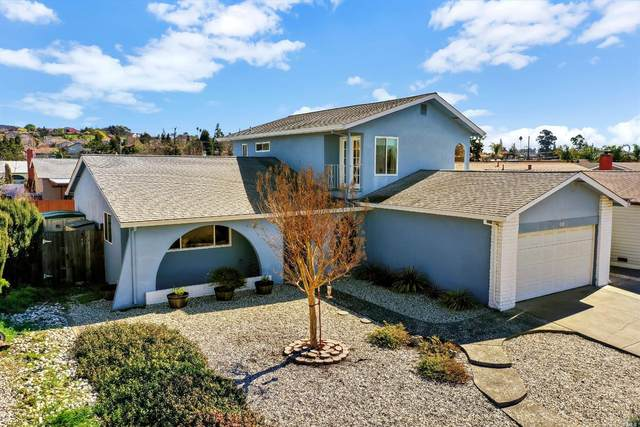 410 Lucina Street, American Canyon, CA 94503 (#22011294) :: W Real Estate | Luxury Team