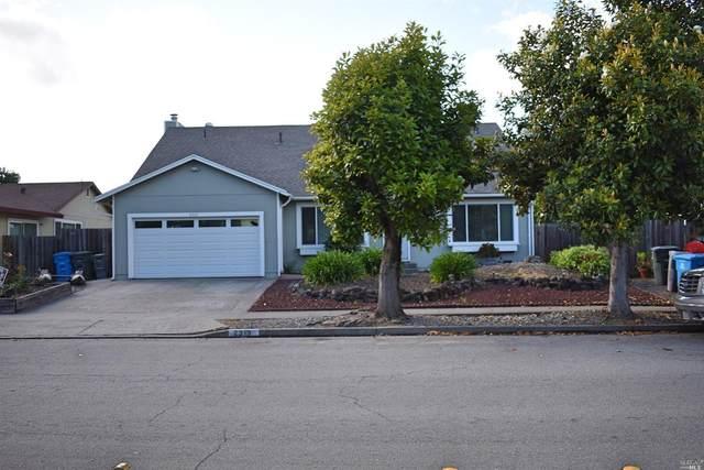 Santa Rosa, CA 95401 :: Rapisarda Real Estate