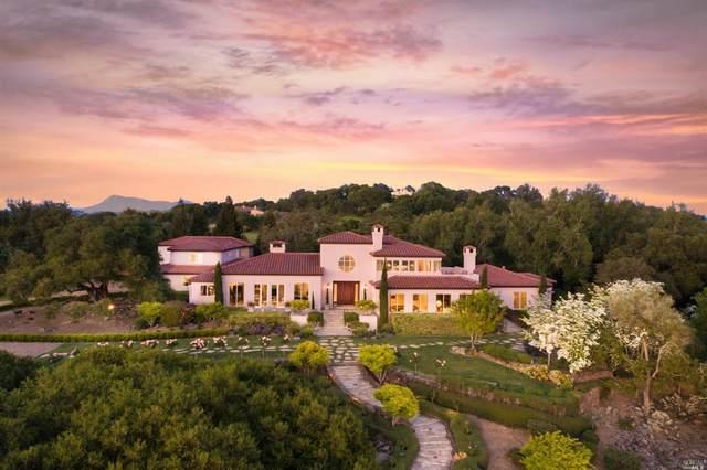710-720 Shiloh Terrace, Santa Rosa, CA 95403 (#22011304) :: W Real Estate   Luxury Team