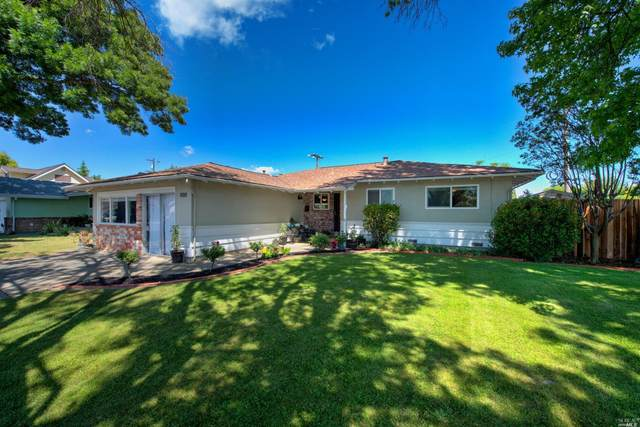 100 Anita Court, Vacaville, CA 95688 (#22011320) :: W Real Estate   Luxury Team
