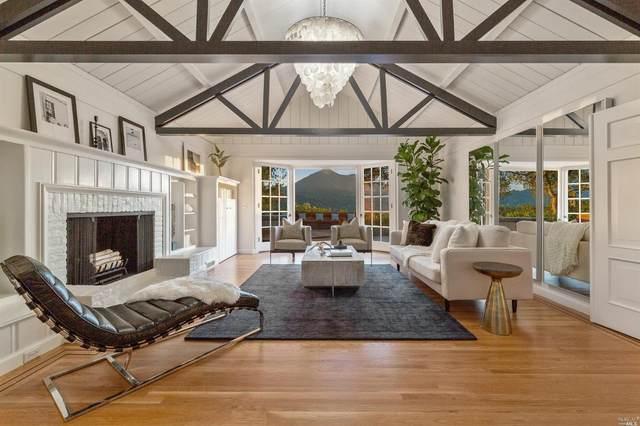 21 Tamal Vista Lane, Kentfield, CA 94904 (#22011322) :: Team O'Brien Real Estate