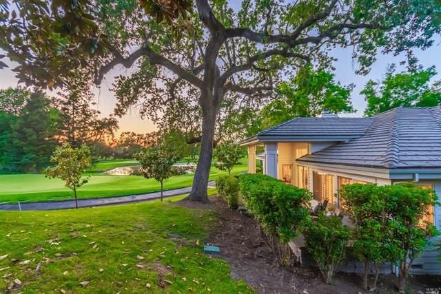 1012 Augusta Court, Napa, CA 94558 (#22011323) :: Rapisarda Real Estate