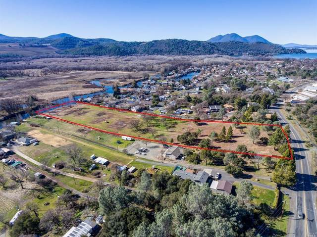 7255 Old Hwy 53 Highway, Clearlake, CA 95422 (#22011331) :: Intero Real Estate Services