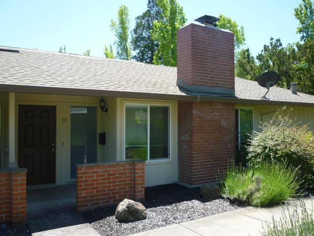 13 Woodgreen Street, Santa Rosa, CA 95409 (#22011334) :: W Real Estate   Luxury Team
