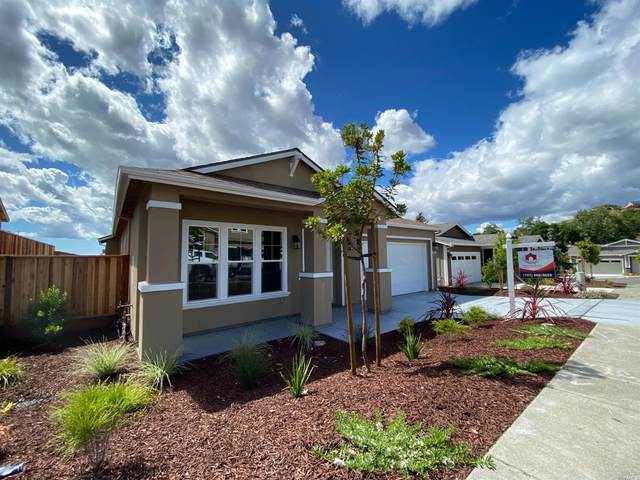 1808 Palisades Drive, Santa Rosa, CA 95403 (#22011336) :: W Real Estate   Luxury Team
