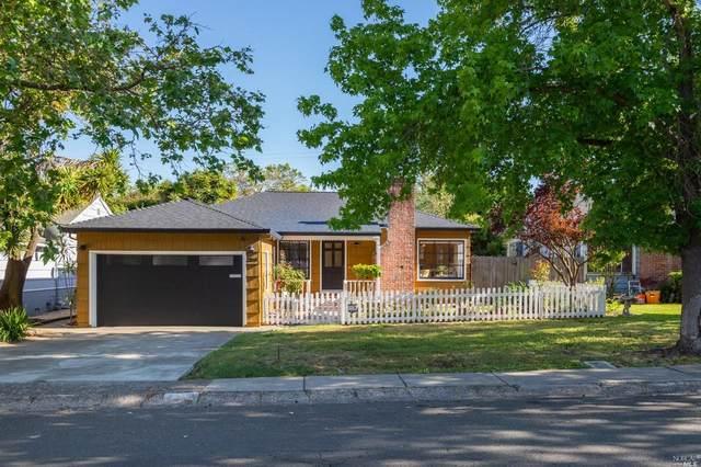 1265 Nebraska Street, Vallejo, CA 94590 (#22011342) :: W Real Estate | Luxury Team