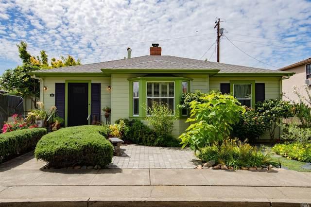 121 Morningside Avenue, Vallejo, CA 94590 (#22011345) :: W Real Estate | Luxury Team