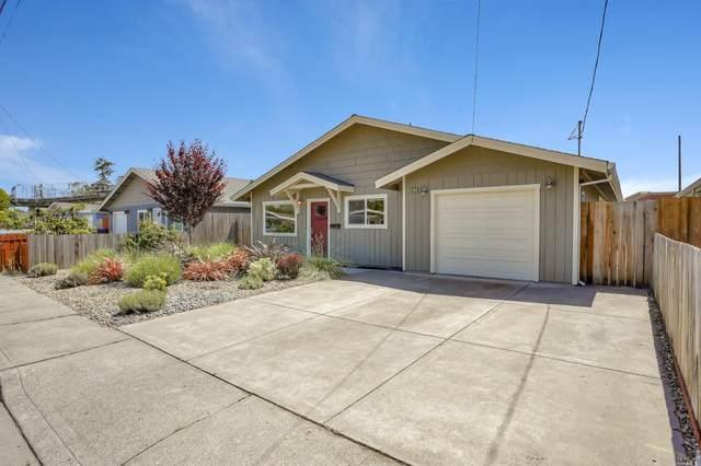 350 Stuart Drive, Petaluma, CA 94954 (#22011347) :: W Real Estate | Luxury Team