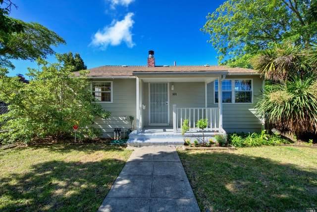 101 Muller Street, Vallejo, CA 94590 (#22011363) :: W Real Estate | Luxury Team