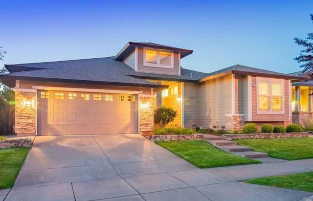 8471 Trione Circle, Windsor, CA 95492 (#22011370) :: Hiraeth Homes