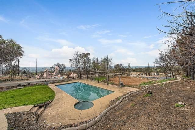 3724 Stanhope Court, Santa Rosa, CA 95404 (#22011380) :: Intero Real Estate Services