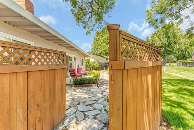 89 Temelec Circle, Sonoma, CA 95476 (#22011394) :: Rapisarda Real Estate