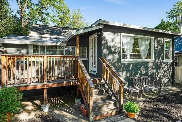 1504 Lake Street, Calistoga, CA 94515 (#22011399) :: W Real Estate   Luxury Team