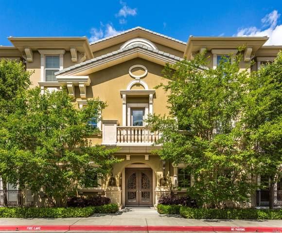 1205 Symphony Way #98, Vallejo, CA 94591 (#22011406) :: Hiraeth Homes