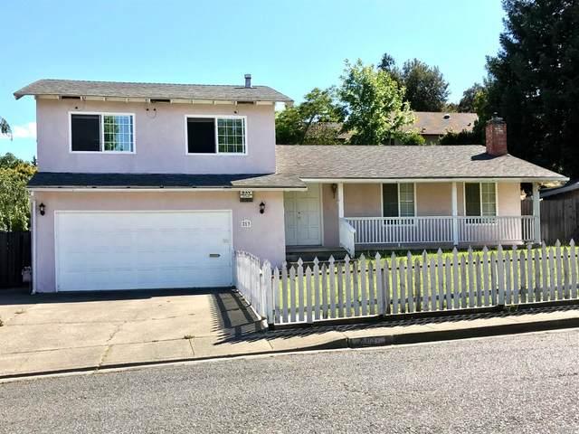 213 Valencia Street, Vallejo, CA 94591 (#22011410) :: Rapisarda Real Estate