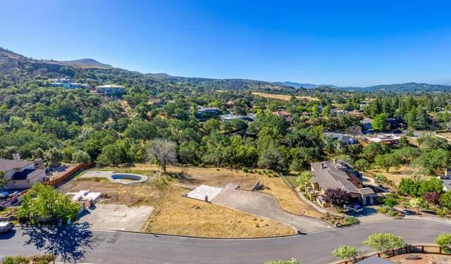 23 Pinnacle Peak Street, Napa, CA 94558 (#22011413) :: W Real Estate | Luxury Team