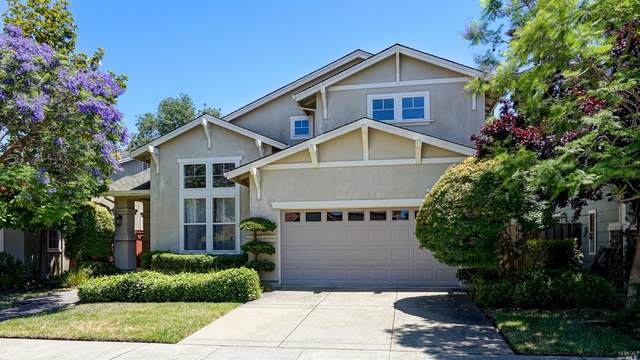 111 Maybeck Street, Novato, CA 94949 (#22011415) :: Team O'Brien Real Estate