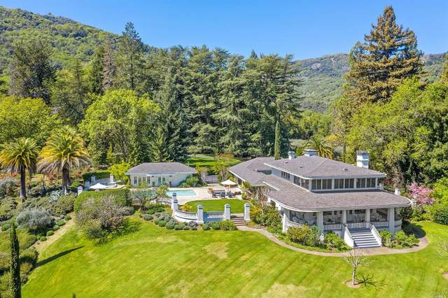 2002 Mcnab Ranch Road, Ukiah, CA 95482 (#22011419) :: Team O'Brien Real Estate