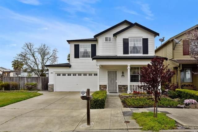 3903 Deuce Drive, Santa Rosa, CA 95407 (#22011427) :: Lisa Perotti   Corcoran Global Living