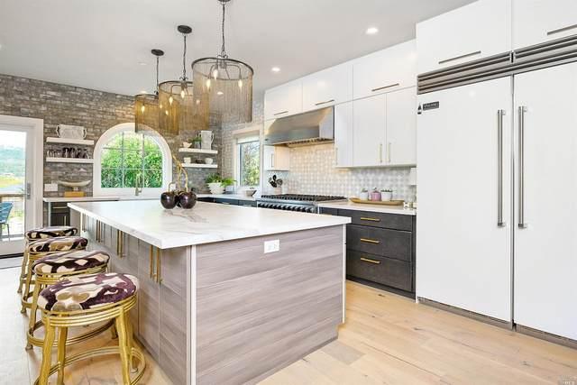 1810 Main Street, St. Helena, CA 94574 (#22011433) :: W Real Estate | Luxury Team