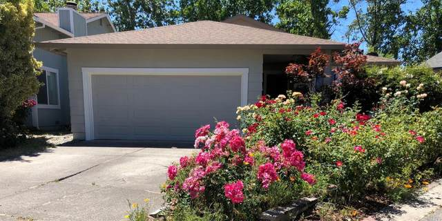 2486 College Park Circle, Santa Rosa, CA 95401 (#22011438) :: Lisa Perotti   Corcoran Global Living