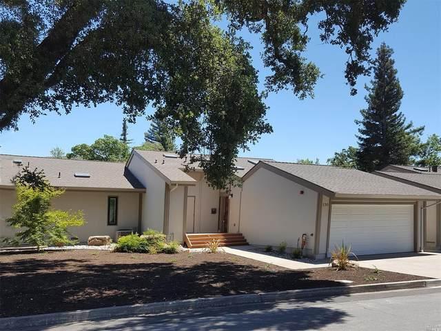 130 Bonnie Brook Drive, Napa, CA 94558 (#22011458) :: Rapisarda Real Estate