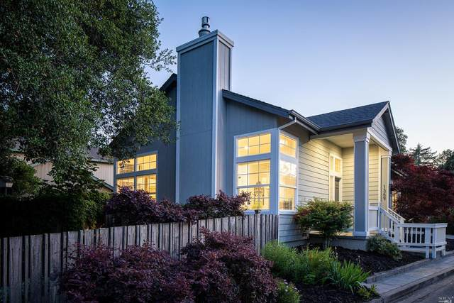 1369 Peterson Lane, Santa Rosa, CA 95403 (#22011463) :: Intero Real Estate Services