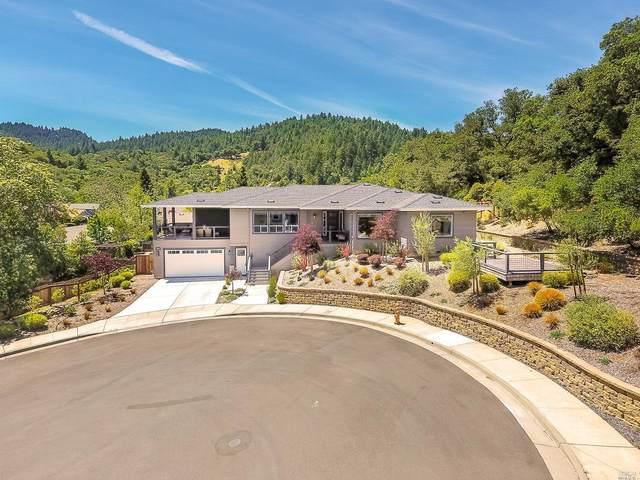 318 Cherry Creek Court, Cloverdale, CA 95425 (#22011476) :: RE/MAX GOLD