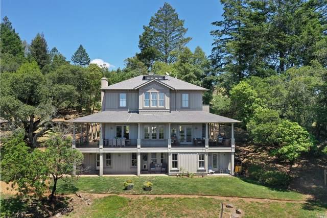 2856 Bardy Road, Santa Rosa, CA 95404 (#22011478) :: Rapisarda Real Estate