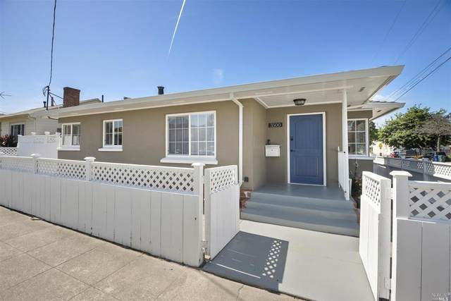 3500 Nevin Avenue, Richmond, CA 94805 (#22011497) :: Intero Real Estate Services