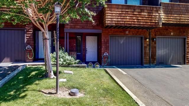 12 Freedom Lane S, Petaluma, CA 94952 (#22011499) :: Lisa Perotti | Corcoran Global Living