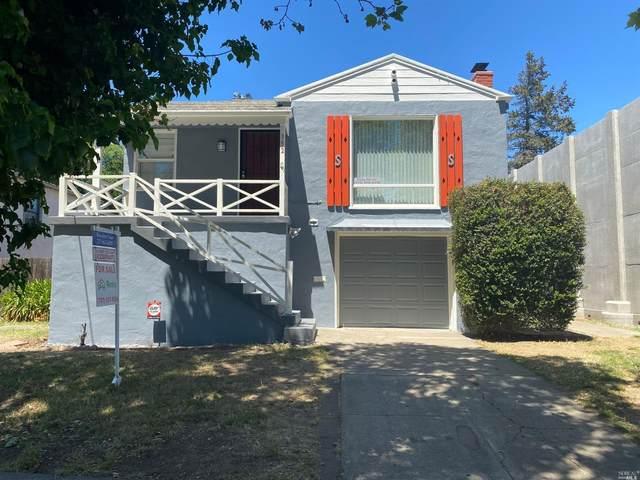 352 Springs Road, Vallejo, CA 94590 (#22011514) :: W Real Estate | Luxury Team